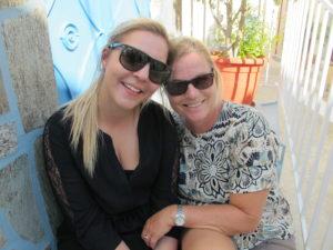Mor og Sofie